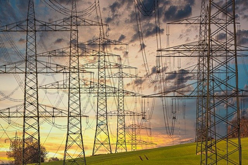 La CNMC publica el informe sobre la propuesta de planificación de la red de transporte eléctrica para el periodo 2021-2026