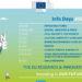 Primera edición de los Info Days del programa de investigación e innovación Horizonte Europa