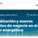 Webinar de Barbara IoT sobre la digitalización y nuevos modelos de negocio en el sector energético