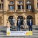 Convenio de colaboración para promover la cooperativa energética Ekiola Donostia