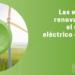 Las energías renovables en el sistema eléctrico español 2020