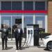 Acuerdo para la instalación de 400 puntos de recarga de vehículos eléctricos en España