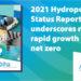 La capacidad hidroeléctrica instalada deberá duplicarse para el cero neto en 2050, según un informe de IHA