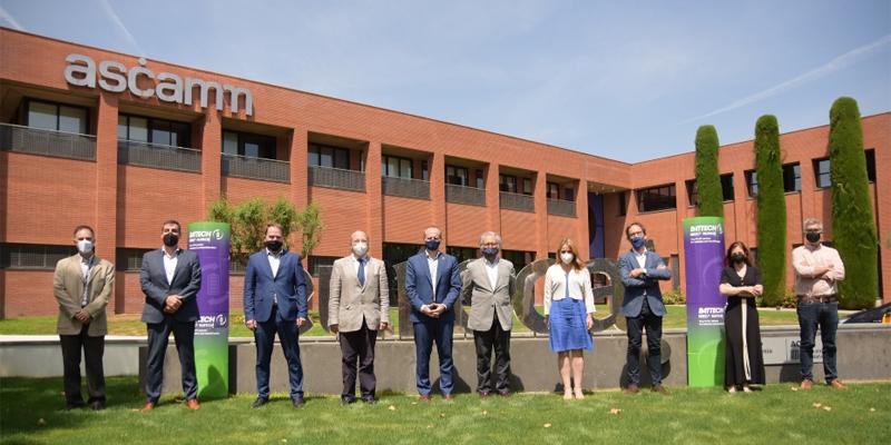 IREC y Eurecat crean Battech, el centro de referencia en I+D+i en baterías del sur de Europa