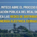 Abierto a información pública el Real Decreto de las redes de distribución de energía eléctrica cerrada