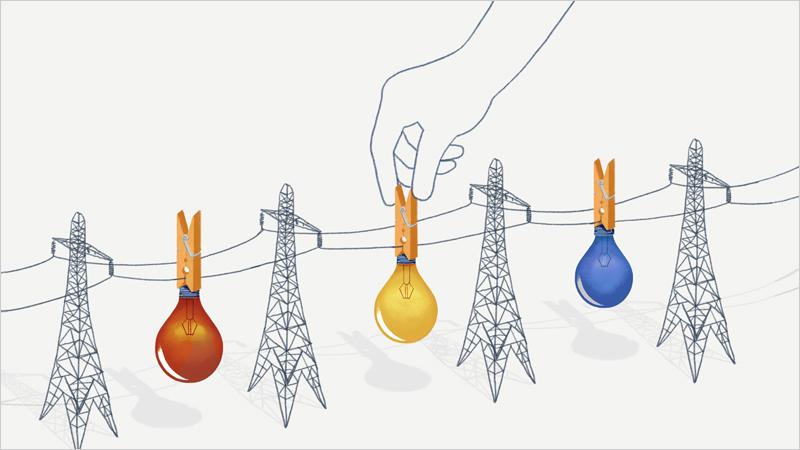 Naturgy invertirá en sus redes de electricidad en España más de 900 millones de euros para impulsar su digitalización y la transición energética