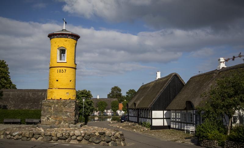 Samsø (Dinamarca)