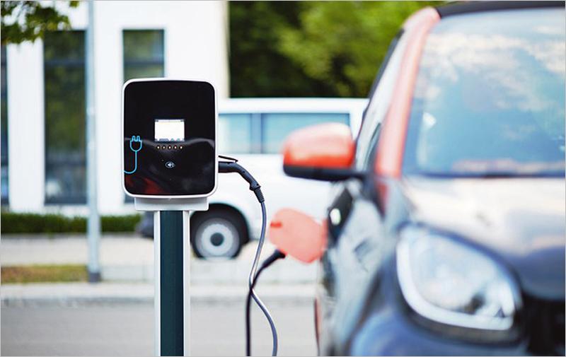 normativa que regulará la prestación de servicios de recarga de vehículos eléctricos
