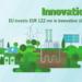 El Fondo de Innovación de la UE invierte 122 millones en proyectos para descarbonizar la economía