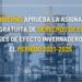 Aprobada la asignación final gratuita de derechos de emisión de GEI para el periodo 2021-2025