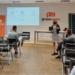 Empresarios de Gandía constituyen la Comunidad Energética Industrial Polígono Alcodar