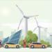 Más de 5.800 millones de euros del programa Mecanismo Conectar Europa para el sector de la energía