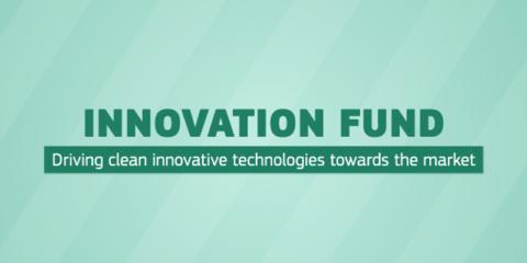 La segunda convocatoria de proyectos de gran escala del Fondo de Innovación se lanzará en octubre