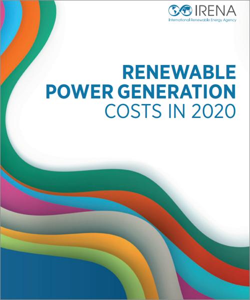 La mayoría de las nuevas energías renovables reducen el costo del combustible fósil más barato