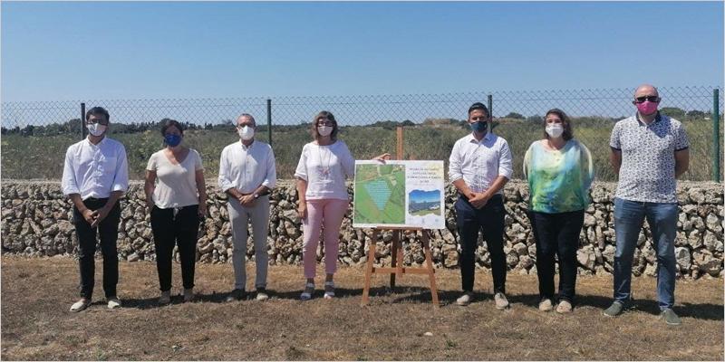 Menorca consolida su apuesta por las renovables con seis proyectos financiados por el SOLBAL 2
