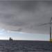 Watereye desarrolla un sistema de comunicación inalámbrica para plataformas eólicas offshore