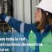 REE modernizará su red de telecomunicaciones para una gestión más inteligente de sus activos
