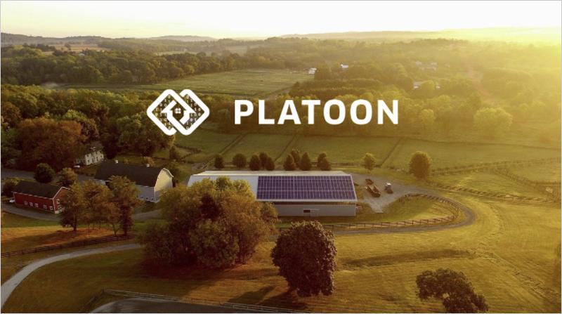 Logo Platoon