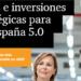 La integración de renovables y la electromovilidad, entre los ejes clave para consolidar la España 5.0