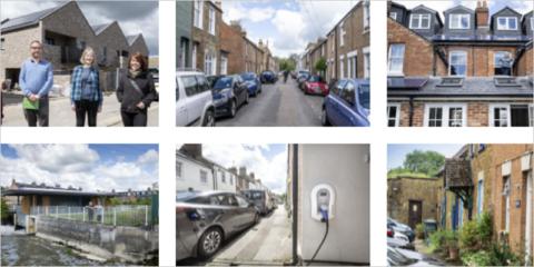 Proyecto LEO (Local Energy Oxfordshire) para acelerar la transición del Reino Unido a un sistema energético inteligente y descarbonizado