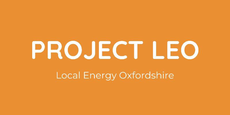 Logo proyecto LEO