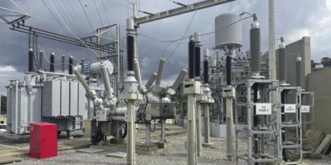 ZIV do Brasil pone en servicio el sistema de automatización de una nueva subestación para ENEL