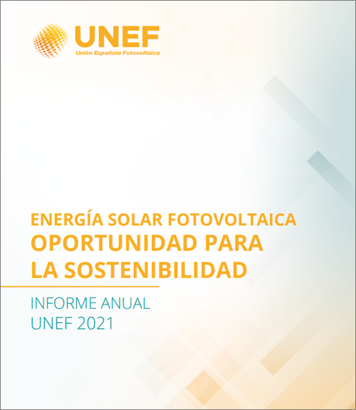 Informe Anual UNEF