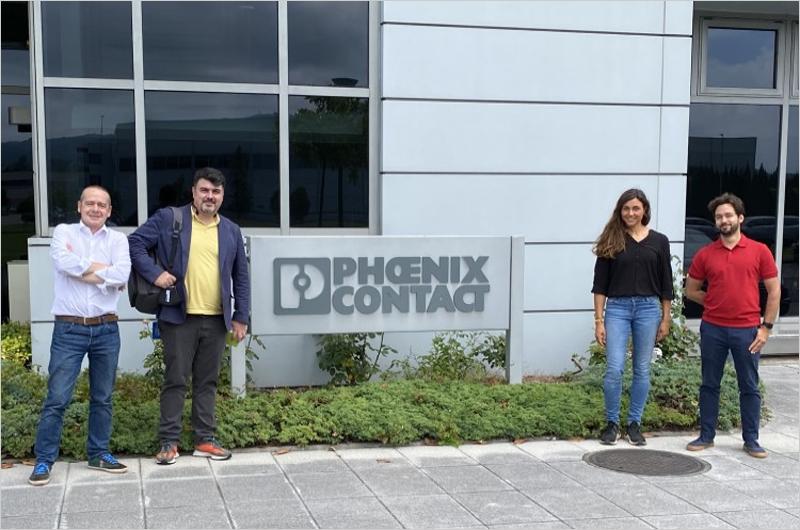 Los investigadores Selina Kerscher y Matías Kippke, ambos del Grupo LEMUR, obtienen ayudas para desarrollar sus trabajos en el ámbito de las redes eléctricas inteligentes