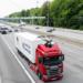 Estudian la viabilidad de usar catenarias en las autopistas como infraestructura de recarga