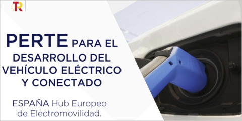 Inversión público-privada de 24.000 millones de euros hasta 2023 para el impulso del vehículo eléctrico en España