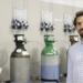 La Universidad Loyola desarrollará un sistema para el almacenamiento de renovables y la captura de CO2