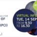 Jornada online sobre la convocatoria de proyectos de interés común en el marco de CEF Energy 2021-2027