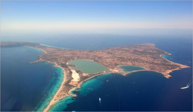 La interconexión eléctrica entre Ibiza y Formentera recibe la Declaración de Impacto Ambiental favorable