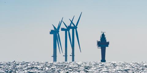 La AEE publica un documento que responde a las preguntas frecuentes sobre la eólica marina en España