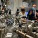 La Diputación de Álava destinará 1 millón de euros para impulsar el desarrollo de baterías sólidas