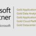 CIC Consulting Informático recibe la competencia Microsoft Gold Cloud Platform en los servicios de Azure