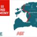 Avanza la sincronización del Báltico con la apertura de la nueva conexión eléctrica entre Estonia y Letonia