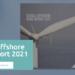 La industria eólica marina instaló 6,1 GW de capacidad en 2020 a nivel mundial