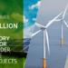 CEF Energy lanza una convocatoria para apoyar estudios de proyectos renovables transfronterizos