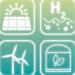 Constituida la Mesa del Hidrógeno Verde en Extremadura para impulsar su cadena de valor en la región