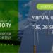 Jornada sobre la convocatoria CEF Energy de estudios de proyectos transfronterizos renovables