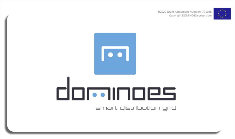 Logo Proyecto Dominoes