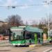 Milán electrificará una flota de 1.200 autobuses con la ayuda de la celda SM AirSeT de Schneider Electric