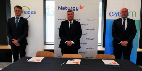 Alianza para desarrollar en España infraestructuras de hidrógeno verde para el sector de la movilidad