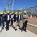 REE invertirá más de 136 millones de euros hasta 2024 en la transición energética de Extremadura
