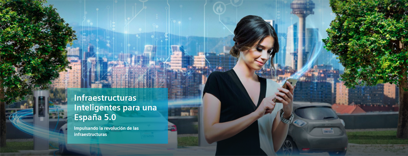 Evento virtual Siemens.