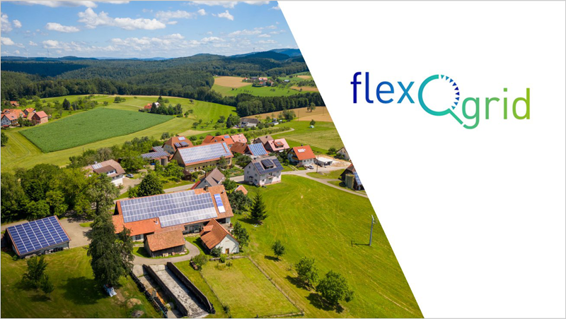 Logo flexQgrid