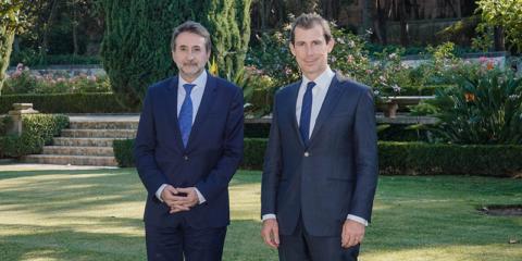 Acuerdo para el desarrollo de proyectos de hidrógeno renovable en la Península Ibérica