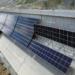 El proyecto AlpinSolar comienza a generar energía y se prevé su pleno funcionamiento en agosto de 2022