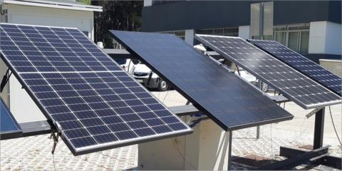 El proyecto FOTOVOL3R trabajará para avanzar en la circularidad de los paneles solares fotovoltaicos